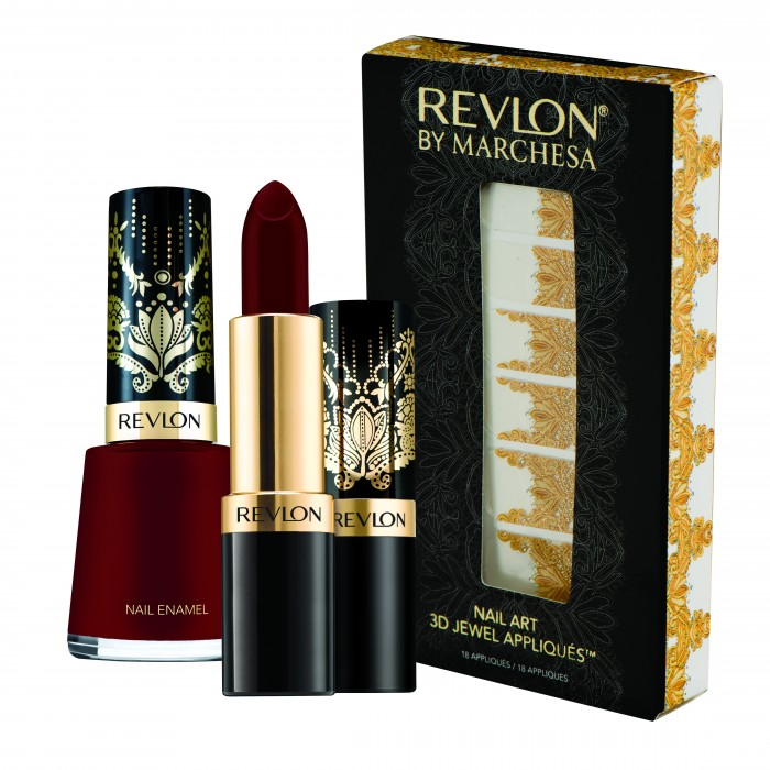 Revlon by Marchesa Red Carpet Collection 2