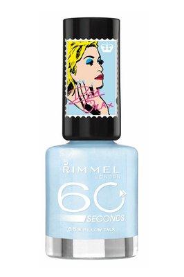 Rita Ora for Rimmel London Makeup Collection 10