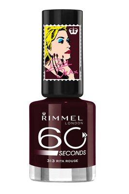 Rita Ora for Rimmel London Makeup Collection 12