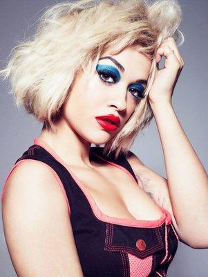 Rita Ora for Rimmel London Makeup Collection 15