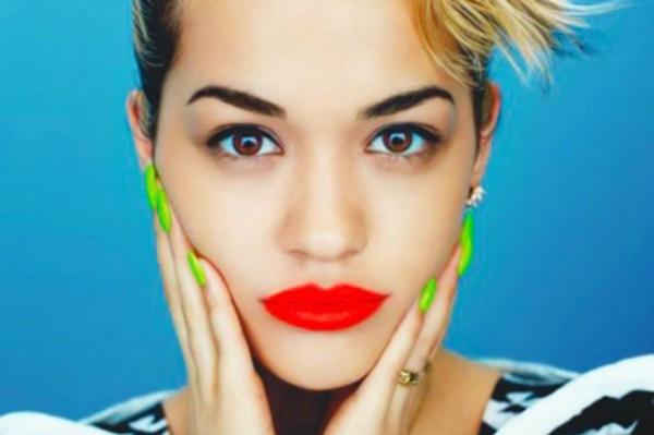 Rita Ora for Rimmel London Makeup Collection 17