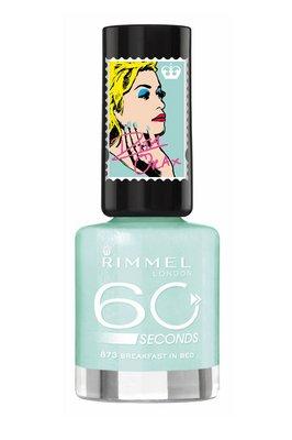 Rita Ora for Rimmel London Makeup Collection 3