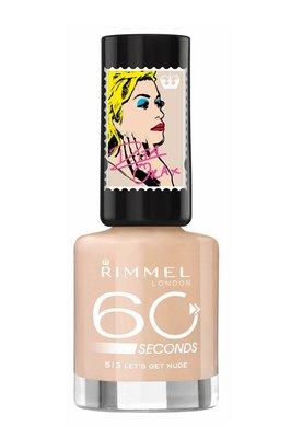 Rita Ora for Rimmel London Makeup Collection 5