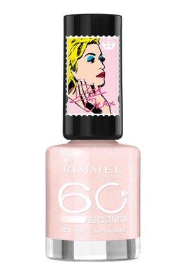Rita Ora for Rimmel London Makeup Collection 7