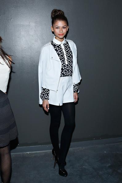 Zendaya Coleman's Fashion Sense 2