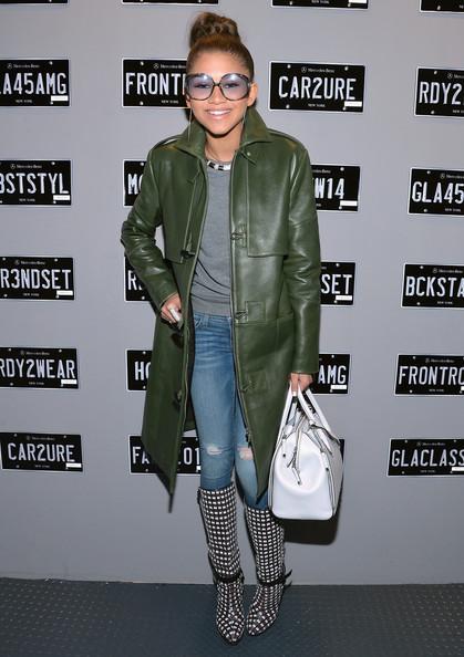 Zendaya Coleman's Fashion Sense 3