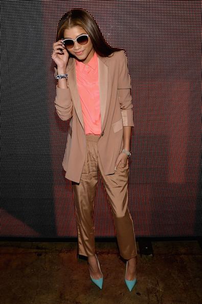 Zendaya Coleman's Fashion Sense 5