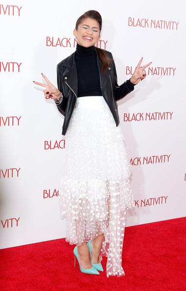 Zendaya Coleman's Fashion Sense 8