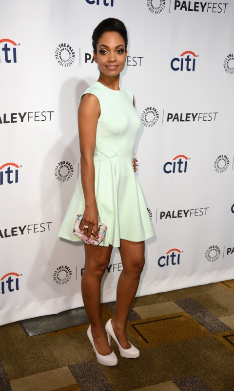 Best Dressed Celebrity Looks Of The Week 3-16 Thru 3-22 4