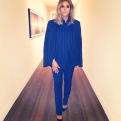Ciara's Maternity Fashion Sense 3