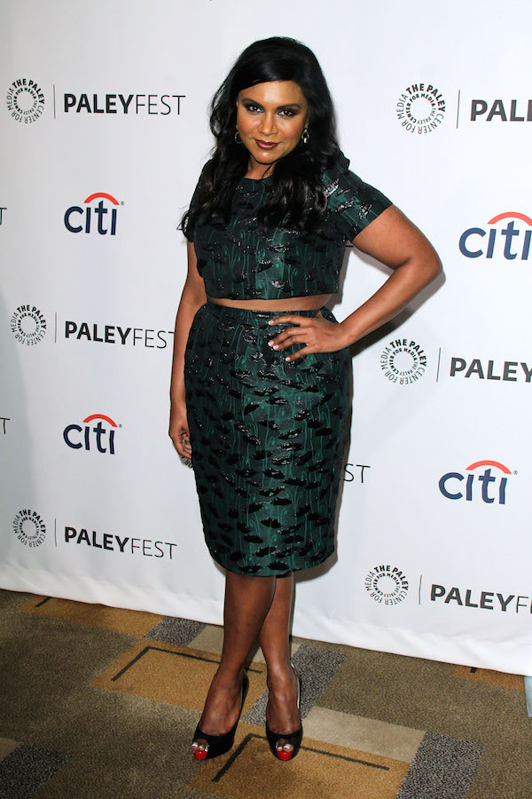 """The Mindy Project"" at 2014 PaleyFest"