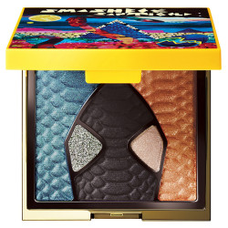 Smashbox x Santigold The Santigolden Age Collection for Summer 2014 2