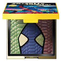 Smashbox x Santigold The Santigolden Age Collection for Summer 2014