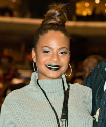 The Black Lipstick Trend is Officially A Thing 3