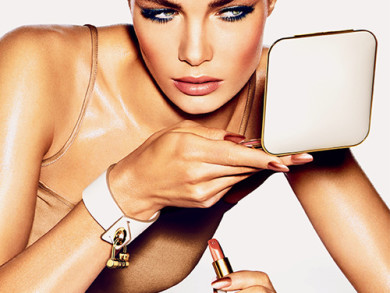 Tom Ford 2014 Summer Makeup Collection - First Look 2