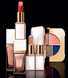 Tom Ford 2014 Summer Makeup Collection - First Look