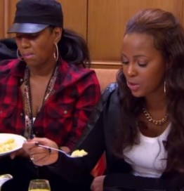 Basketball Wives L.A. Season 3 Finale Episode 10