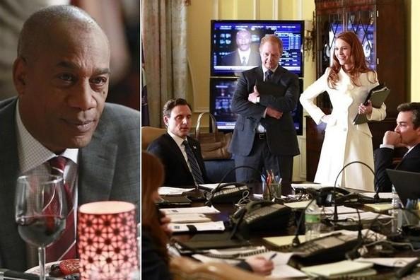 Scandal Recap Episode 3.16 The Fluffer  4-3-2014