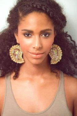 Half Up Half Down Natural Hairstyles The Style News Network