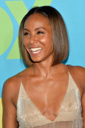 Jada Pinkett Smith Join In On Bob Haircut Trend 3