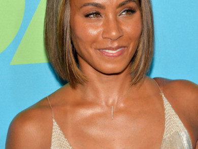 Jada Pinkett Smith Join In On Bob Haircut Trend