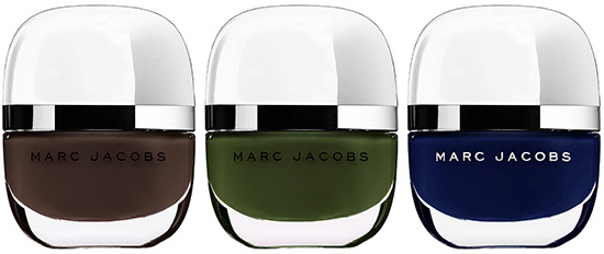 Marc Jacobs Beauty Summer 2014 Collection 4
