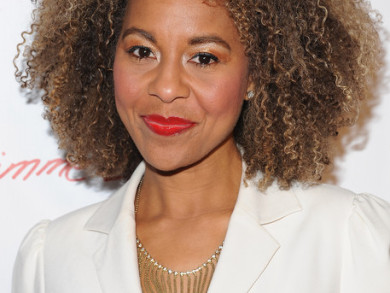 2014 Fall - Winter 2015 Hairstyles for Black and African American Women 3