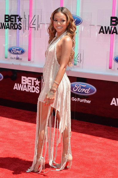 BET AWARDS '14 - Best Hair, Makeup and Fashion From The Red Carpet