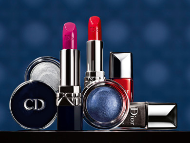 Dior Color Icons Fall 2014 Collection