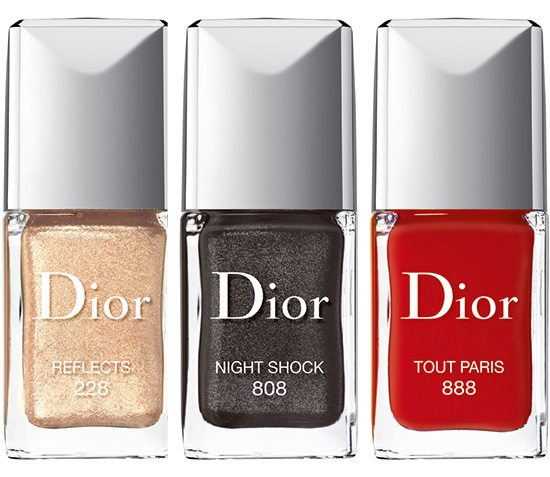 Dior Color Icons Fall 2014 Collection 8