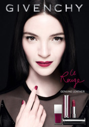 Givenchy Le Rouge Genuine Leather Summer 2014