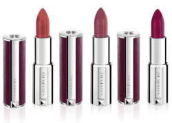 Givenchy Le Rouge Genuine Leather Summer 2014 2
