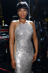 Jennifer Hudson Dazzles At The 68th Annual Tony Awards