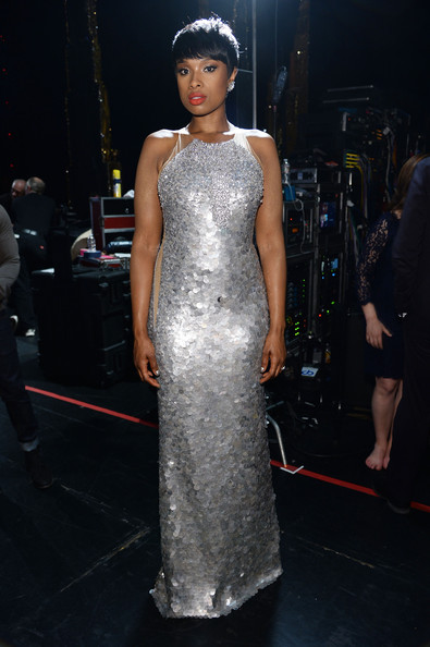 Jennifer Hudson Dazzles At The 68th Annual Tony Awards 2