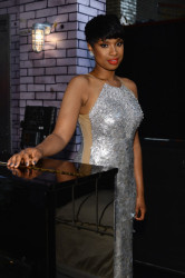 Jennifer Hudson Dazzles At The 68th Annual Tony Awards 3