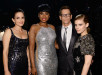 Jennifer Hudson Dazzles At The 68th Annual Tony Awards 4