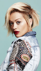 Rita Ora For Flare Magazine August 2014 6
