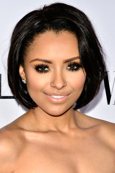 2014 Fall - Winter 2015 Haircuts For Black Women 15