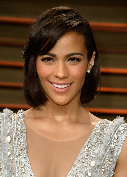 2014 Fall - Winter 2015 Haircuts For Black Women 16