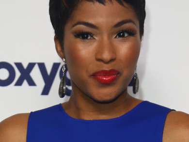 2014 Fall - Winter 2015 Haircuts For Black Women 6