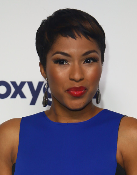 Excellent 2014 Fall Winter 2015 Short Haircuts For Black Women The Style Hairstyle Inspiration Daily Dogsangcom