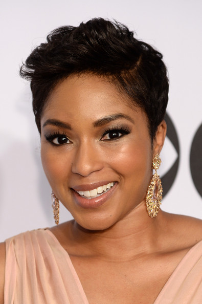 Stupendous 2014 Fall Winter 2015 Short Haircuts For Black Women The Style Hairstyles For Women Draintrainus