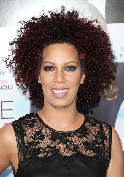 Afro Hairstyle Inspirations 6