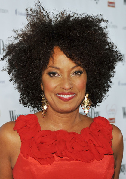 Afro Hairstyle Inspirations 9