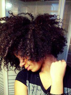 Black Natural Hair Inspirations Part 2 9