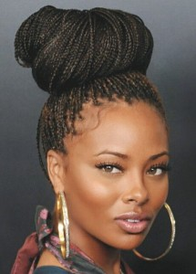 Individual Braids – Box Braids Hairstyles 13 – The Style News Network