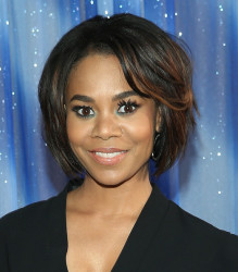We Love Regina Hall's New Bob Haircut 6