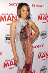 We Love Regina Hall's New Bob Haircut 7