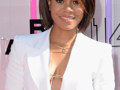 We Love Regina Hall's New Bob Haircut