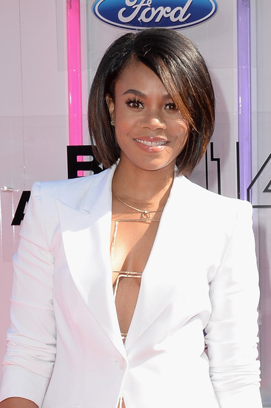 We Love Regina Hall S New Bob Haircut Peep Her New Look